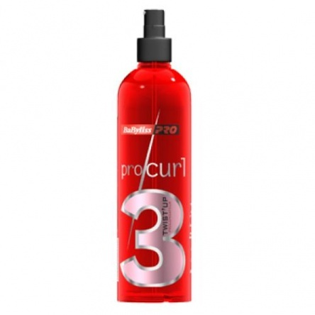 BaByliss Pro PRO CURL 3 Twist'Up 250 ml
