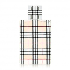 Burberry Brit EDP nőknek 100 ml