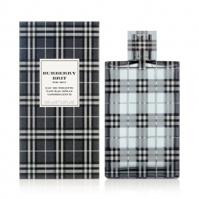 Burberry Brit Men EDT férfiaknak 100 ml