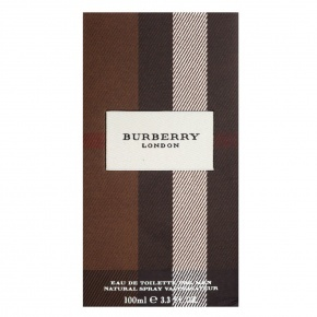 Burberry London For Men EDT 100 ml