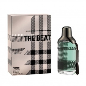 Burberry The Beat Men EDT 50 ml