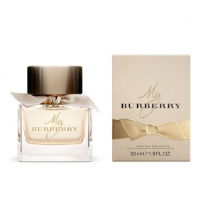 Burberry My Burberry EDT férfiaknak 50 ml