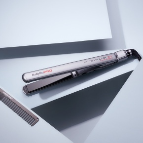 BaByliss PRO Sleek Expert - Hajsimító 24 mm EP TECH