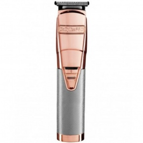 BaByliss PRO ROSE GOLD CORD/CORDLESS METAL TRIMMER