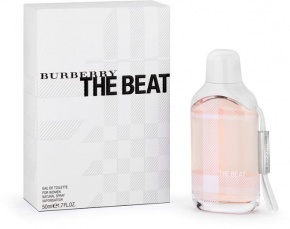 Burberry The Beat women edt 75ml