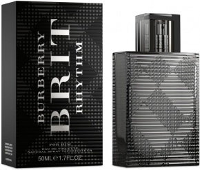 Burberry Brit Rhythm for him edt 50ml