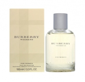 Burberry Weekend women edp 100ml