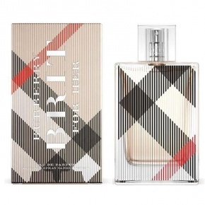 Burberry Brit for her edp 50ml