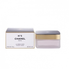 Chanel Nr.5 Body Cream 150 ml