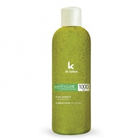 Dr.Kelen Fitness Figure 2in1 – karcsúsító + anticellulit gél 1000ml