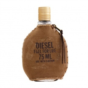 Diesel Fuel for Life Men EDT férfiaknak 75 ml