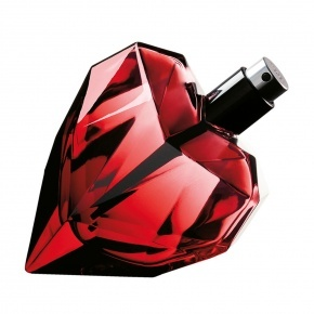 Diesel Loverdose Red Kiss EDP nőknek 30 ml