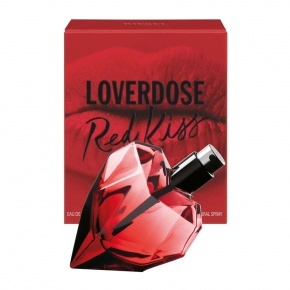 Diesel Loverdose Red Kiss EDP nőknek 50 ml