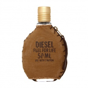 Diesel Fuel for Life Men EDT férfiaknak 50 ml