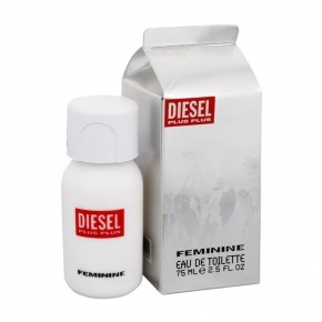 Diesel Plus Plus women EDT nőknek 75 ml