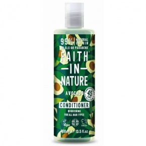 Faith in Nature Kondicionáló - Avokádó 400 ml