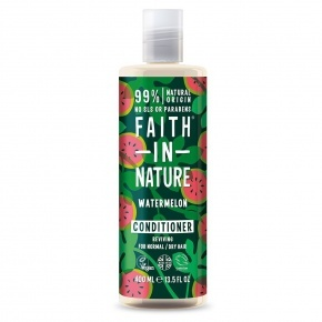 Faith in Nature Kondicionáló - Görögdinnye 400 ml