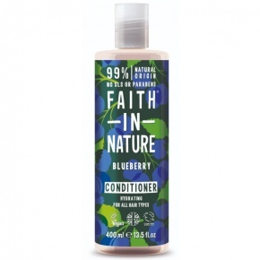 Faith in Nature Kondicionáló - Kék Áfonya 400 ml