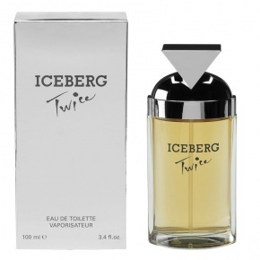 Iceberg Twice edt 100ml