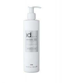 idHAIR CARE VOLUME Volumennövelõ sampon 300 ml