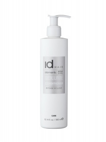 idHAIR CARE VOLUME Volumennövelõ balzsam 300 ml