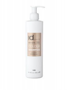 idHAIR CARE COLOUR Sampon festett hajra 300 ml