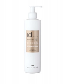 idHAIR CARE COLOUR Balzsam festett hajra 300 ml