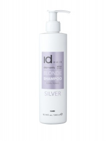 idHAIR CARE BLONDE Hamvasító sampon 300 ml