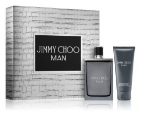 Jimmy Choo Man edt 100ml+AS100ml