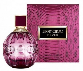 Jimmy Choo Fever edp 40ml