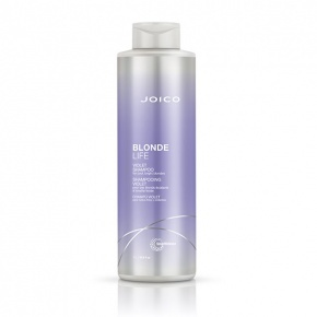 JOICO Blonde Life Violet sampon 1000 ml