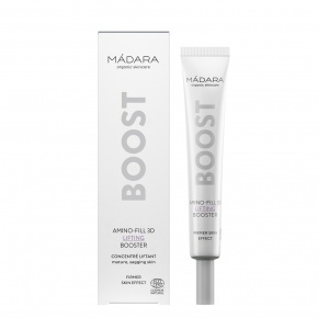 MÁDARA amino-fill 3d lifting booster ampullák 3x10ml 30 ml