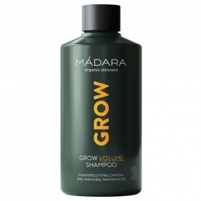 MÁDARA grow - volumen növelő sampon 250 ml