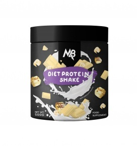 Magic Body Diet Shake Fehércsoki 600g