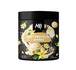 Magic Body Diet Shake Vanilia 600g