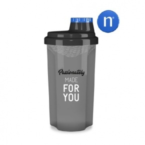 Nutriversum Smoke shaker 700 ml