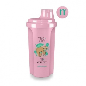 Nutriversum Too lazy shaker 500 ml