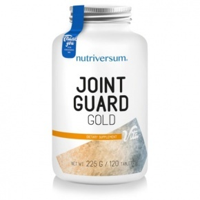 Nutriversum VITA Joint guard gold 120 tabletta