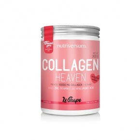 Nutriversum Collagen Heaven eper 300g