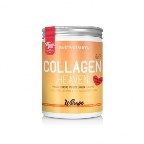 Nutriversum Collagen Heaven mangó 300g
