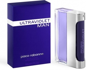Paco Rabbanne Ultraviolet man edt 100ml
