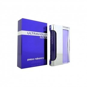 Paco Rabbanne Ultraviolet man edt 50ml