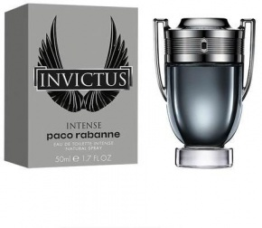 Paco Rabbanne Invictus Intense edt 50ml