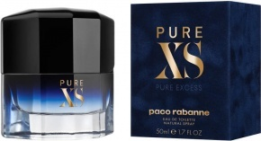 Paco Rabbanne Pure XS edt 50ml