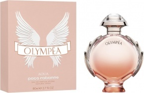 Paco Rabbanne Olympea Aqua Legere edp 80ml