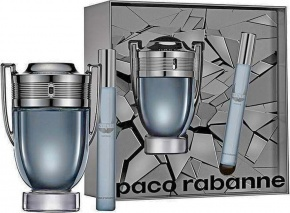 Paco Rabbanne Invictus Intense edt 100ml + edt10ml