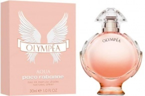 Paco Rabbanne Olympea Aqua Legere edp 30ml