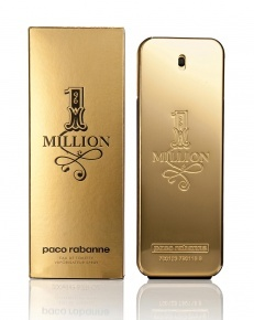 Paco Rabbanne 1 Million edt 200ml