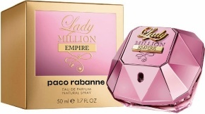 Paco Rabbanne Lady Million Empire edp 50ml