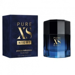 Paco Rabbanne Pure XS Night edt 100ml
